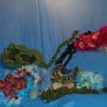 Corals and anemones
